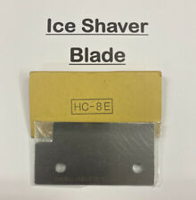 Island Oasis Sb3x Blender Machine Ice Shaver Blade Oem Part