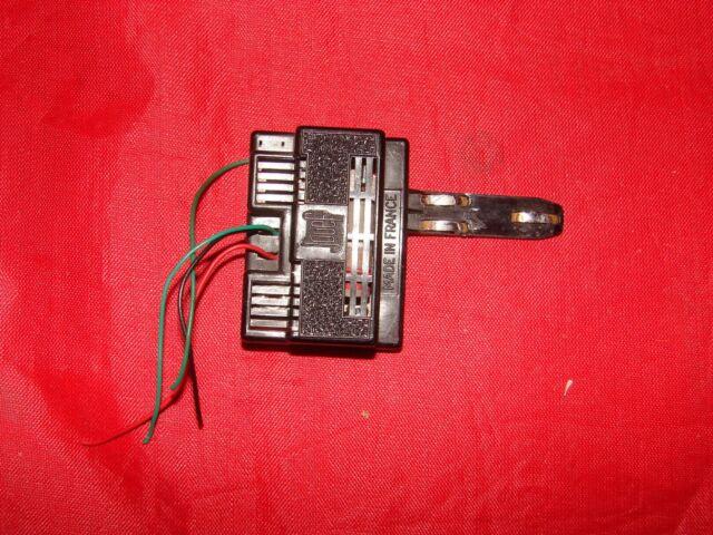 1 RELAIS MONOBLOC SYSTEME 9360 JOUEF HO TRAIN ELECTRIQUE