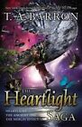 The Heartlight Saga: Heartlight/The Ancient One/The Merlin Effect by T A Barron (Paperback / softback, 2014)