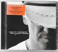 Kenny Chesney, Cd hemingway's Whiskey Sealed