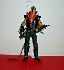 Custom Gi Joe Waterslide Decals Argent 8 Mm Large Cobra logos pour action figures