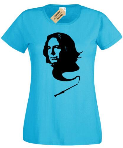 Rogue T-shirt femme Potter Cadeau Femmes Top