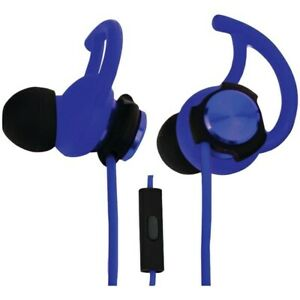 ECKO-EKU-ROG-BL-Rogue-Hybrid-Earbuds-with-Microphone-Blue-with-travel-case