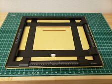 Saunders VT1400 11x14 V Track Darkroom Enlarging Easel