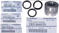 Genuine Subaru Right Or Left Rear Wheel Bearing Replacement Service Kit