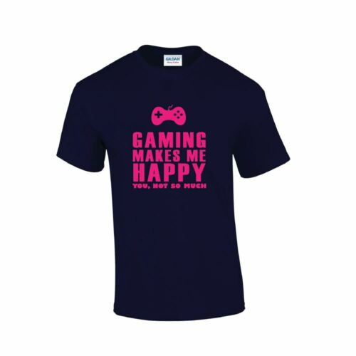 Gaming MAKES Happy Easter Tshirt Family Eggs gamer xbox ps4 funny console Mens