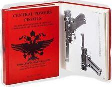 Central Powers Pistols    (Jan Still)
