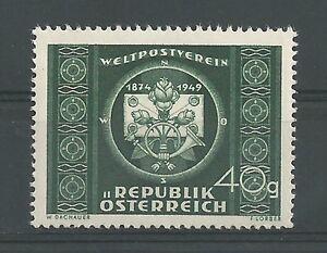Osterreich-1949-75-Jahre-Weltpostverein-40-Groschen