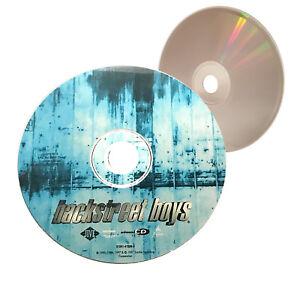 Nearly-New-Backstreet-Boys-Rock-amp-Pop-Sony-BMG-1997-Album-CD-XclusiveDealz