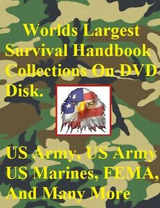 Details about Jade Helm 15 Survival Manuals and Ebooks