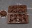 3D-Silicone-Chocolate-Mold-Bar-Block-Ice-Cake-Candy-Sugar-Bake-Mould-Decoration thumbnail 26
