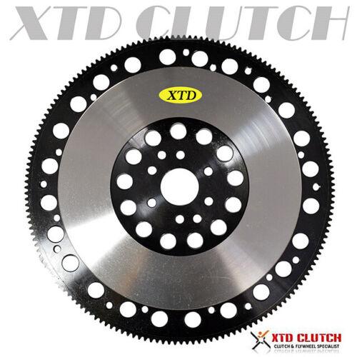 XTD STAGE 1 CLUTCH /& STREET-LITE  FLYWHEEL KIT 96 97 98 02 03 04 MUSTANG GT