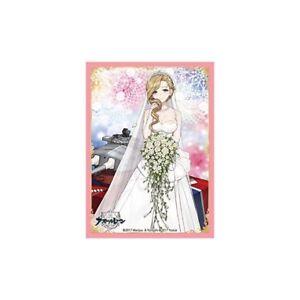 Carte 30110 manches 67x92mm Bushiroad Darling dans le franxx Kokoro Pack 60