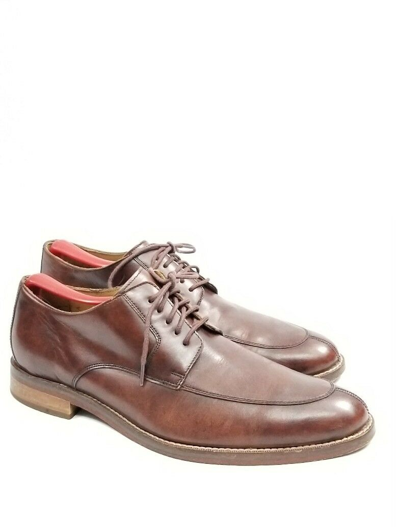 Cole Haan C12841 Oxfords Mens Casual Shoes Size 8.5