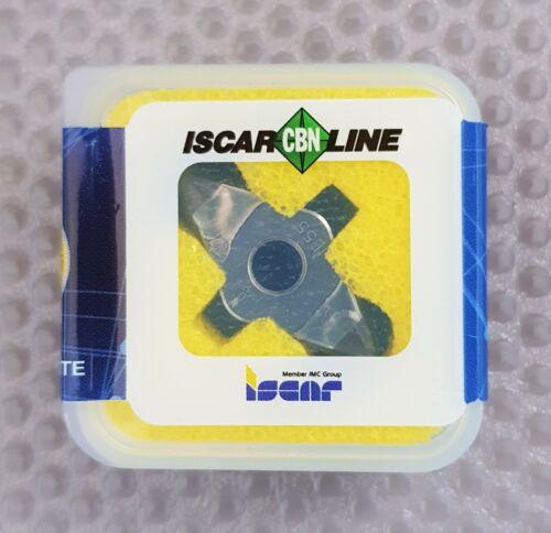 ISCAR CARBIDE INSERT DNGA-150608T-MC IB55 DNGA 422T-BC IB55 Grade IB55
