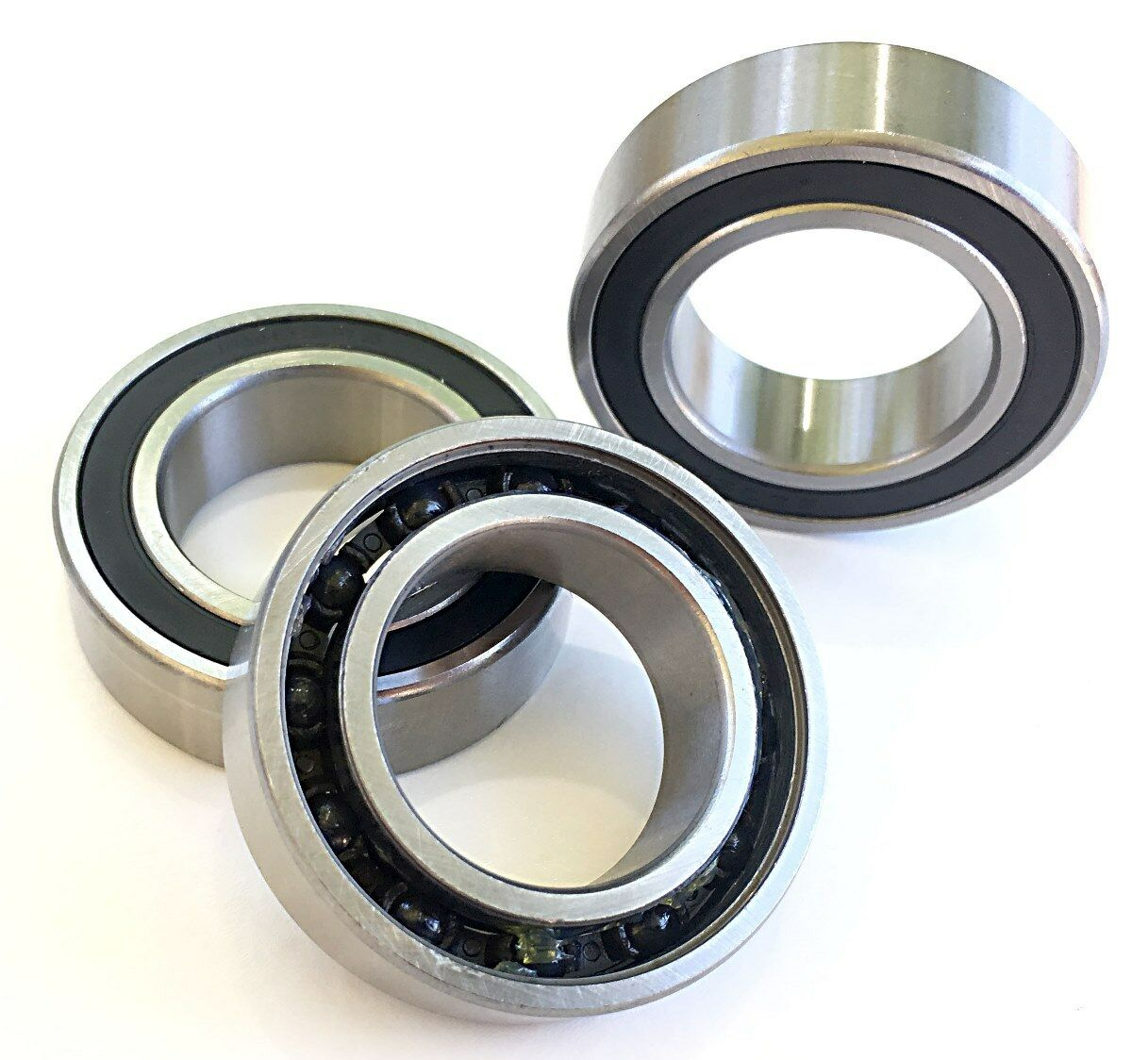 CERAMIC Hybrid Kart Wheel Bearing OTK  25x42x12  CRG  25x42xx9  Others  17x35x10