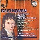 Ludwig van Beethoven - Beethoven by Arrangement, Vol. 1 (2011)
