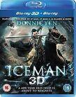 Iceman (3D) NEW BLU-RAY (KAL8464)