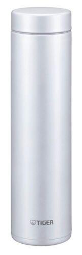 Tiger MMZ-A601-WS Stainless Thermos Mug Bottle Sahara Mug Ice White 0.6L