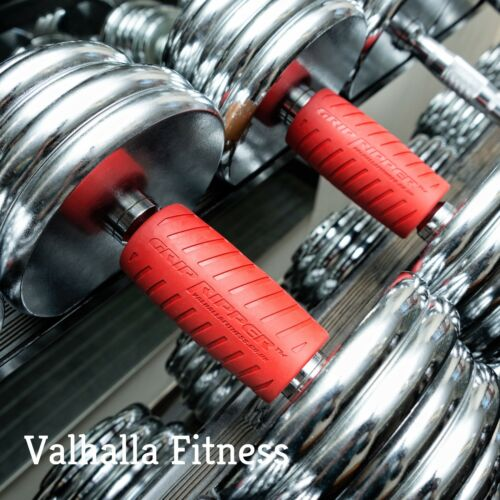 Grip Rippers FAT BAR Training for Gripz fonctionnel Fitness Escalade Et MMA