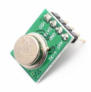 5-PCS-433Mhz-Wireless-Transmitter-ASK-DC-3-12V-DC-3V-12V-TTL-500Meters