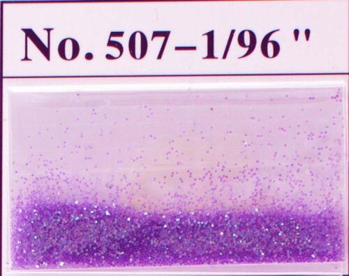 Pack de 10KG X 1kg brillo a granel bolsas Ultra Fina para botellas de vidrios Cardmaking