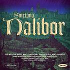 Smetana: Dalibor (CD, Nov-2015, 2 Discs, Onyx (Classical Label))