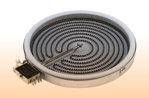 Original Ego 1054111004 10.54111.004 Hilight plaques de cuisson 1200 W 140 mm #00