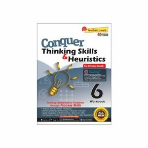 Conquer-Thinking-Skills-amp-Heuristics-Workbook-6-Year-6