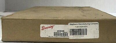 5V Belt Uses SK Bushing Browning 25V1030SK Q-D Sheave 2 Groove Cast Iron