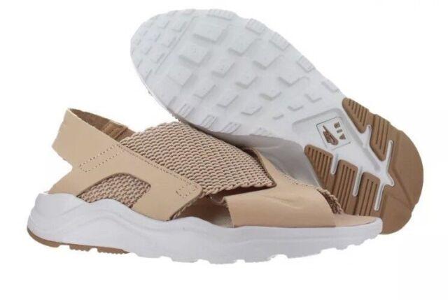 5935cb840c0 WMNS Nike Air Huarache Ultra Vachetta Tan Women Sandal Casual Shoes  885118-200 8