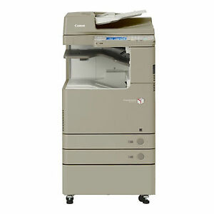 New Drivers: Canon imageRUNNER ADVANCE C2230 MFP FAX