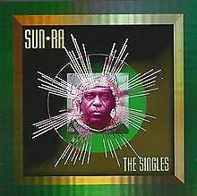 The Singles (Rare & Curious) von Sun Ra | CD | Zustand gut