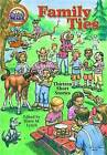 Family Ties: Thirteen Short Stories by Pauline Books & Media (Paperback / softback, 2010)