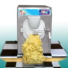 Commercial Countertop Gelato Ice Cream Machinehard Ice Cream Machine