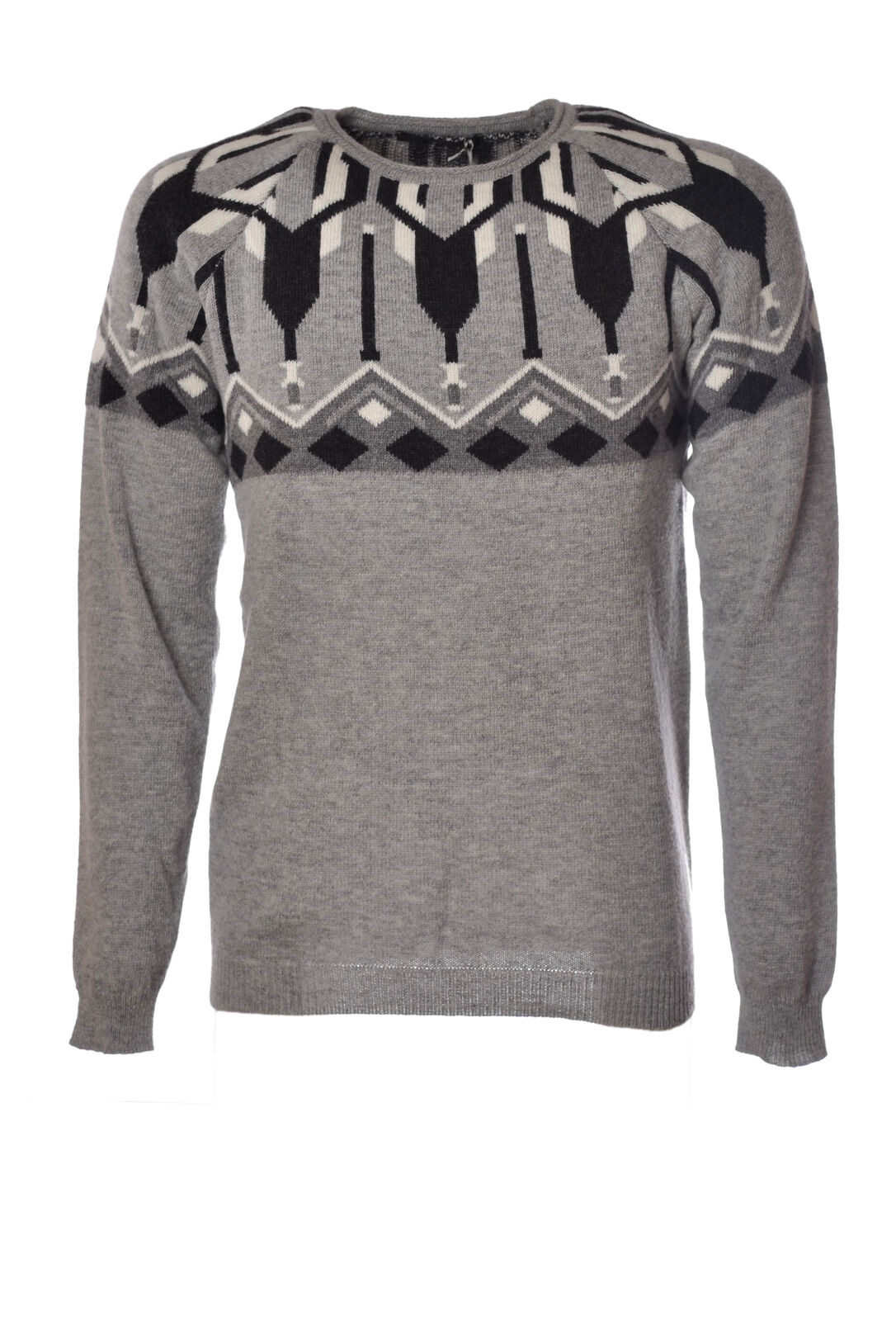 Daniele Alessandrini  -  Sweaters - Male - Fantasy - 2424026N173403
