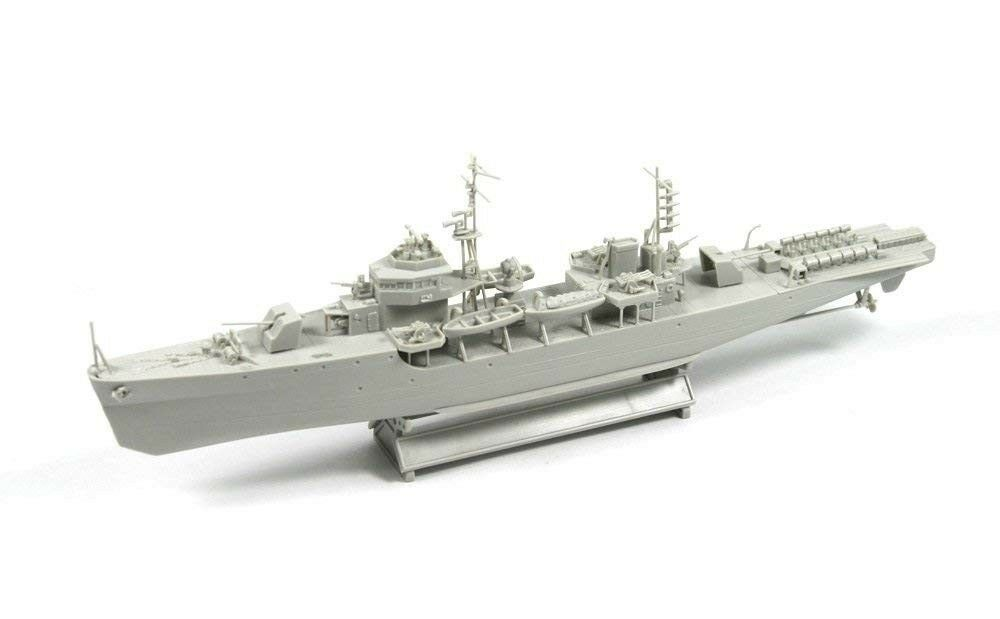 Pit-Road Skywave WB-04 IJNese Escort Ship Hei Late kit 1 350 scale