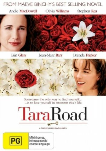 1 of 1 - Tara Road NEW R4 DVD