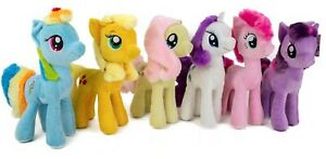 My Little Pony Big Plush Soft Toys 27 CM New Movie Princess Best Xmas Present