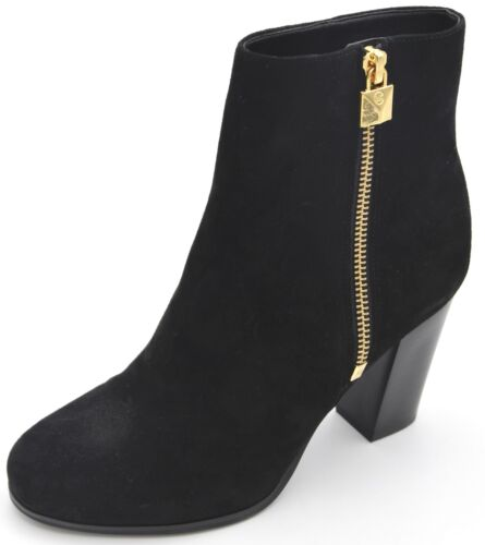 MICHAEL KORS MUJER BOTAS BOTINES EN EL TOBILLO INVERNAL ART. FRENCHIE BOOTIES