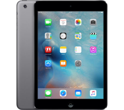 Apple iPad Mini 2nd Generation Wi-Fi Tablet16GB /& Higher SizeTested A1489