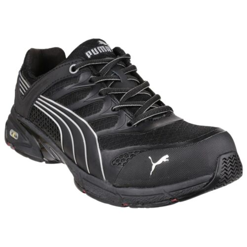 PUMA Fuse Motion Mens Safety Trainer Composite Toe//Midsole S1P