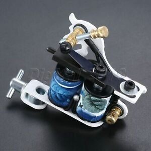 1Pc-Professional-Tattoo-Machine-Wrap-Coils-Gun-Liner-amp-Shader-For-Tattoo-Artist