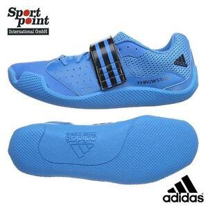 Neu Adidas Allround 42 zu Spikes Leichtathletik Throwstar Schuhe 5 Wurfdisziplinen Details 3RjSA4c5qL