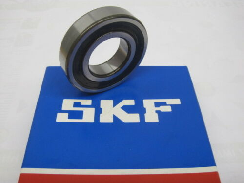 1 Stück SKF Rillenkugellager 6207-2RS1//C3 35x72x17 mm Kugellager 6207 2RS C3