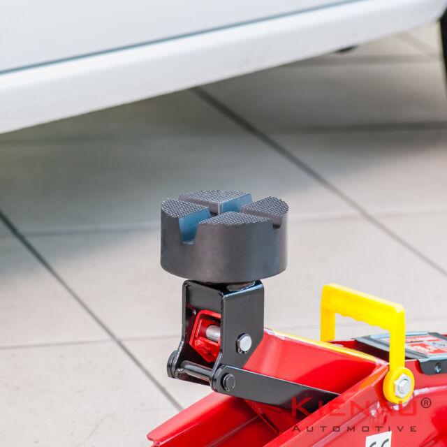 SUV Wagenheber Klotz Gummi 82x45 Adapter Aufnahme Wagenheber für Kia Mazda Jeep