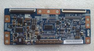 Details about LG 42LK450-UB T-Con Board T460HW03 VF 46T03-C0K 55 42T14 C02  AUO T420HW09 42