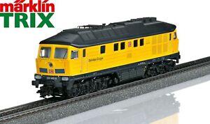Trix-H0-22402-BR-233-d-DB-Netz-034-AC-fuer-Maerklin-mfx-Sound-Dampf-034-NEU-OVP