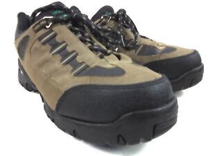 Wrangler Ropa De Trabajo Puntera De Acero Zapatos Botas