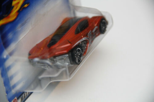 Side Draft Hot Wheels Nr.: 52 2002 First Editions 40/42